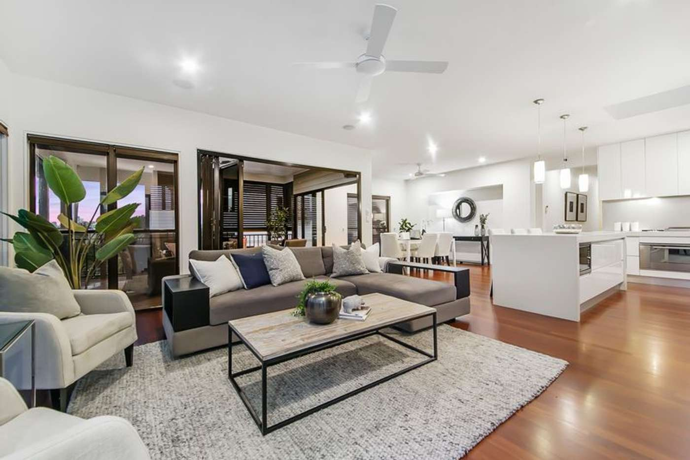 Sixth view of Homely house listing, 38A Appia Avenue, Seven Hills QLD 4170