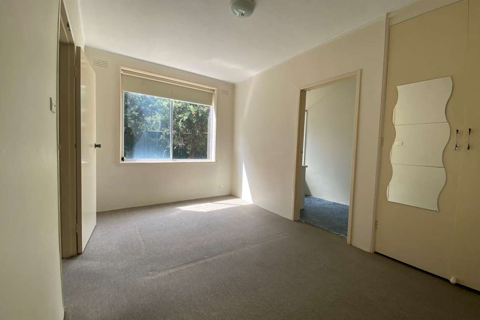 Fourth view of Homely apartment listing, 1/6-12 Connelly Street, Flemington VIC 3031