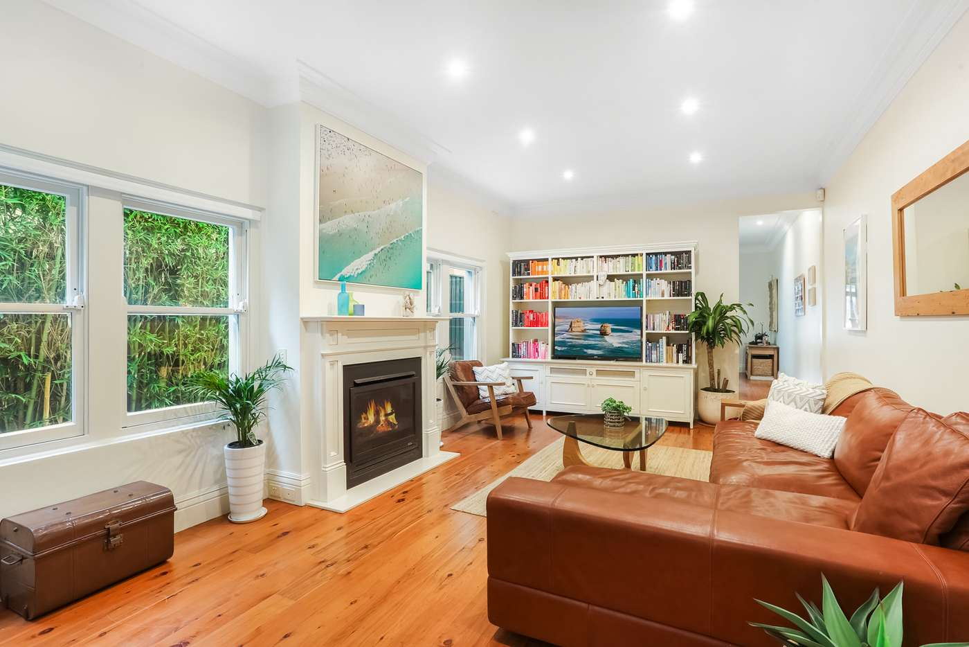 Fifth view of Homely house listing, 136 Wellington Street, Bondi Beach NSW 2026