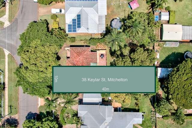 38 Keylar Street, Mitchelton QLD 4053
