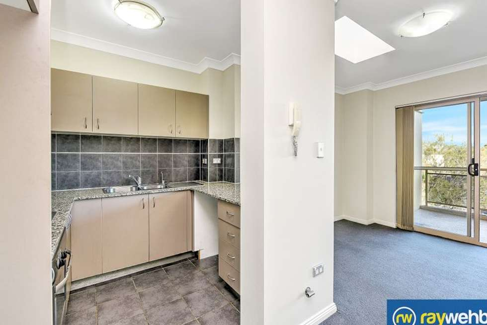 Second view of Homely unit listing, 60/2 Wentworth Avenue, Toongabbie NSW 2146