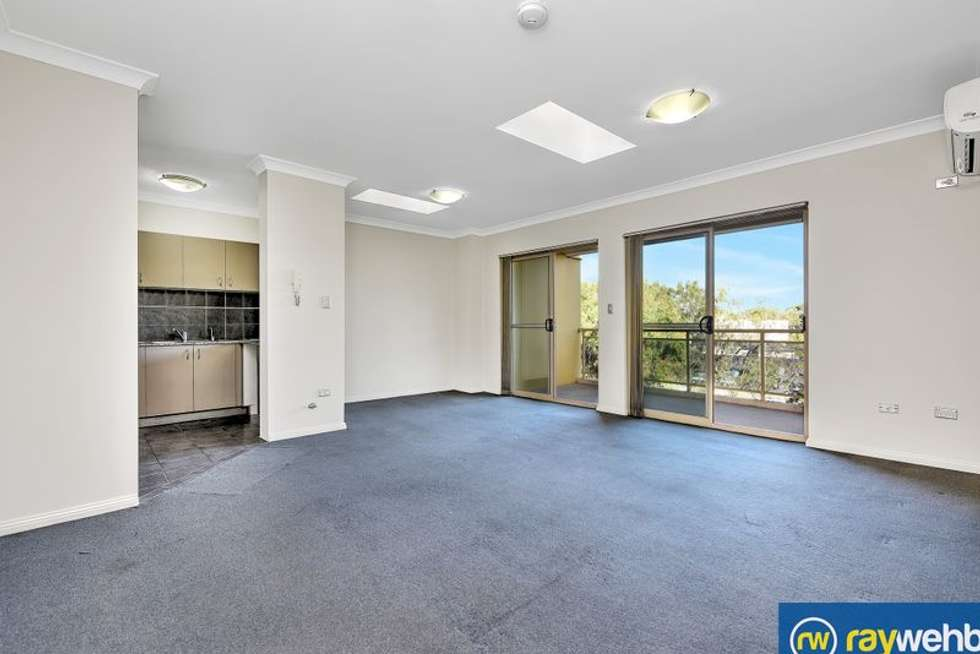 Third view of Homely unit listing, 60/2 Wentworth Avenue, Toongabbie NSW 2146