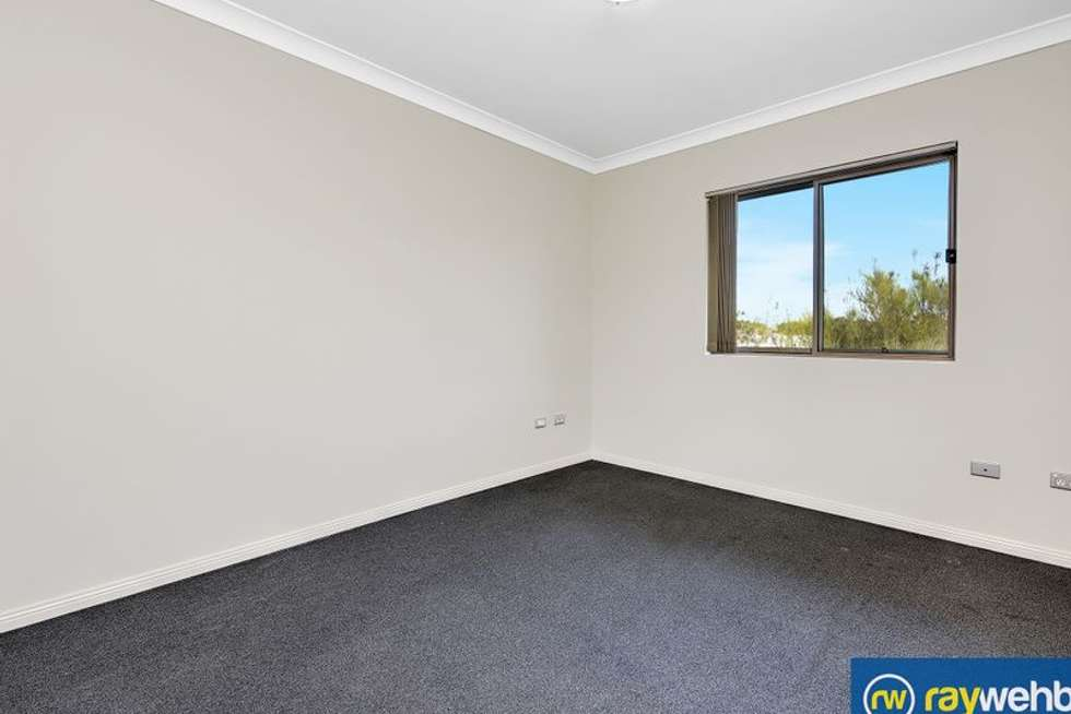 Fourth view of Homely unit listing, 60/2 Wentworth Avenue, Toongabbie NSW 2146