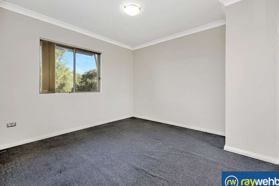 Fifth view of Homely unit listing, 60/2 Wentworth Avenue, Toongabbie NSW 2146