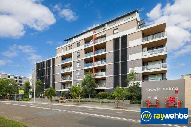 74-78 Belmore Street, Ryde NSW 2112