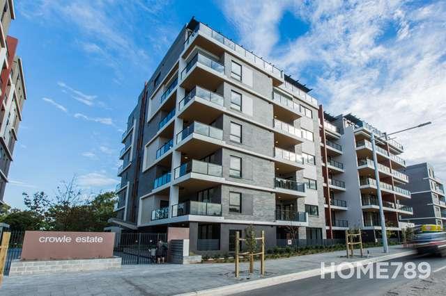 3009/74B Belmore Street, Ryde NSW 2112