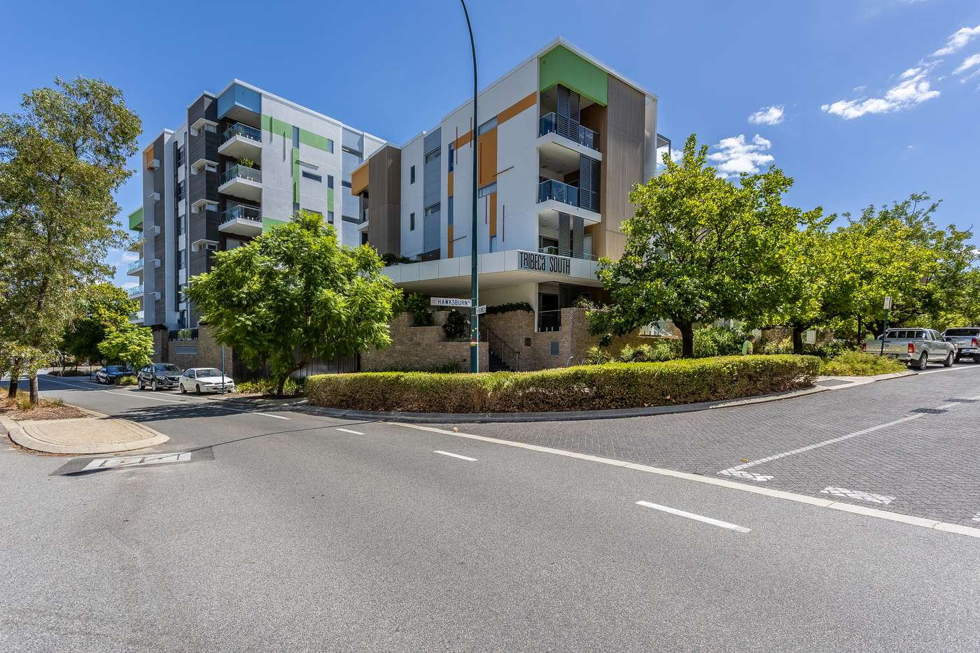 Main view of Homely apartment listing, 67/8 Hawksburn Road, Rivervale WA 6103