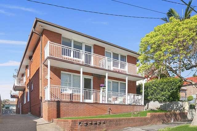2/14 Frazer Street, Dulwich Hill NSW 2203
