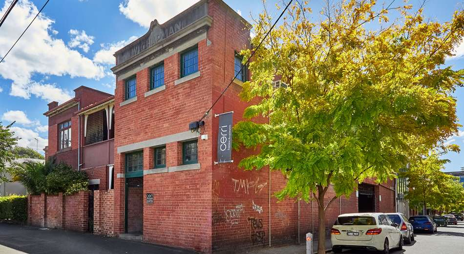 256B Dorcas Street, South Melbourne VIC 3205