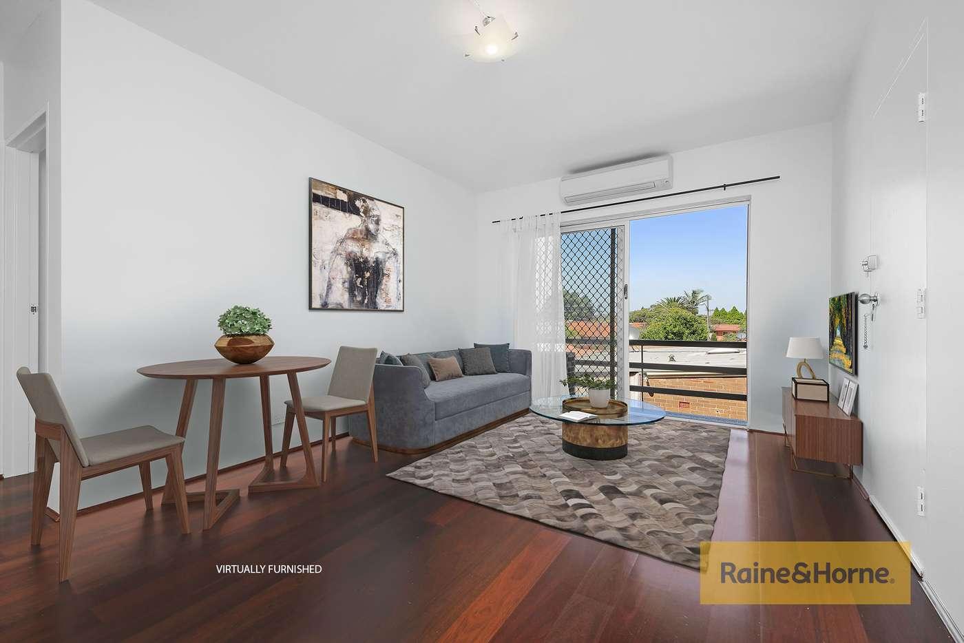 Main view of Homely apartment listing, 2/168 Croydon Avenue, Croydon Park NSW 2133