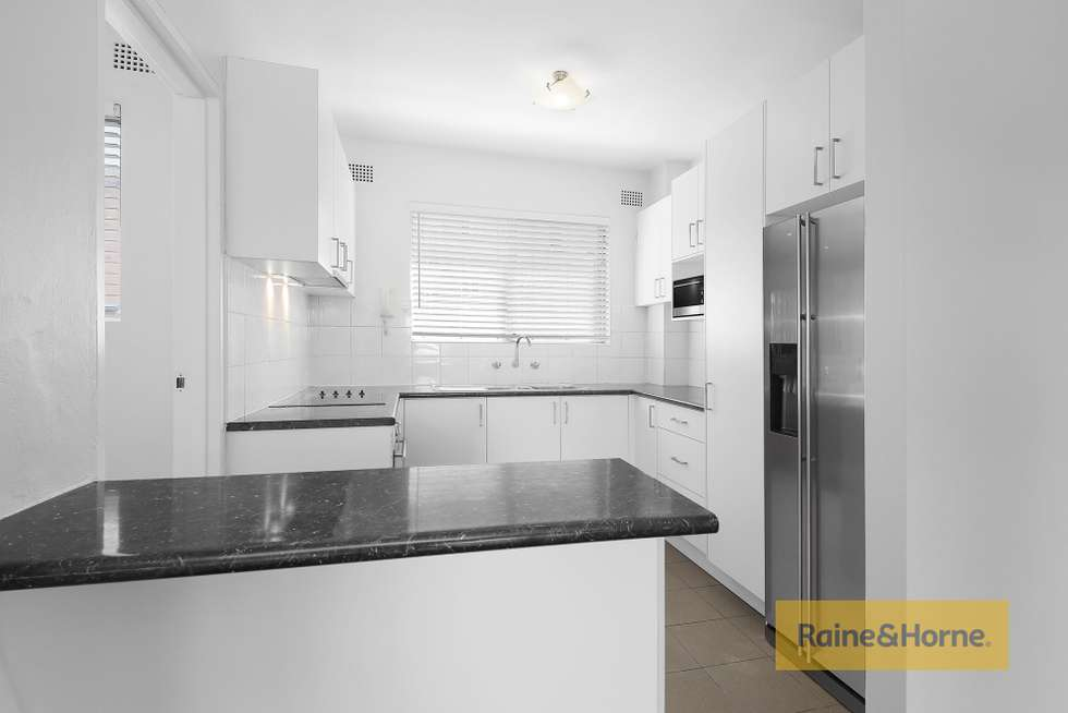 Second view of Homely apartment listing, 2/168 Croydon Avenue, Croydon Park NSW 2133