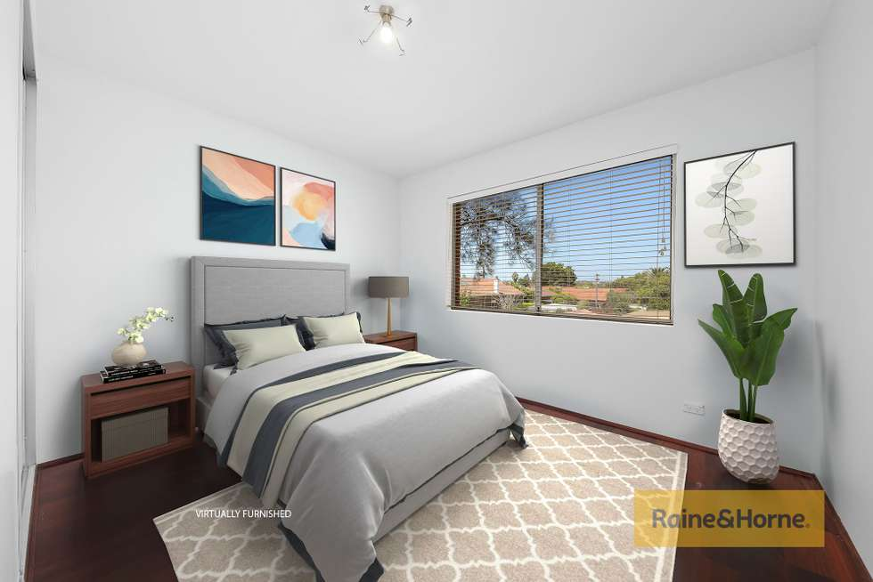 Third view of Homely apartment listing, 2/168 Croydon Avenue, Croydon Park NSW 2133