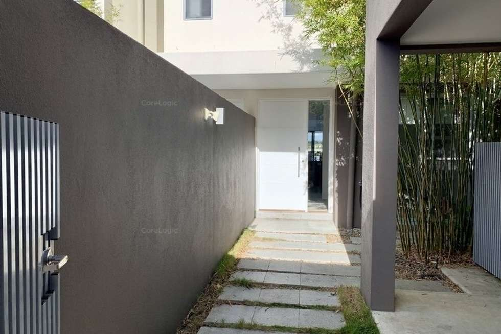 Second view of Homely townhouse listing, 53/29-49 VARSITY PARADE, Varsity Lakes QLD 4227