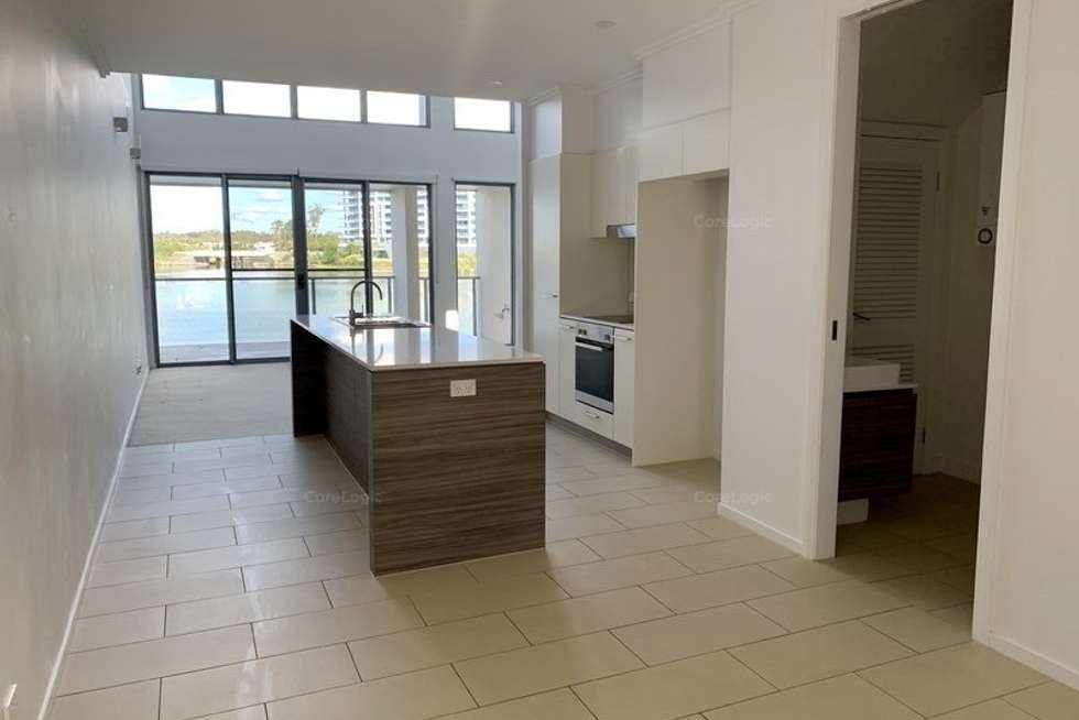 Third view of Homely townhouse listing, 53/29-49 VARSITY PARADE, Varsity Lakes QLD 4227