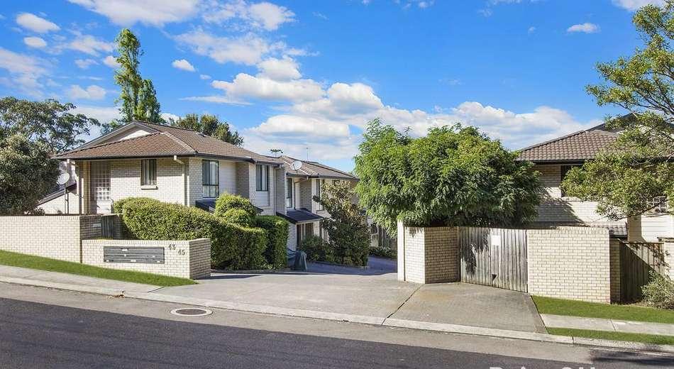 6/43-45 Donnison Street, Gosford NSW 2250