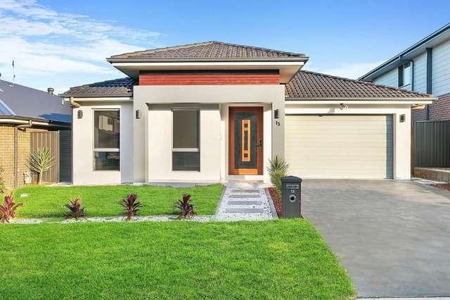 13 Rumery Street, Riverstone NSW 2765