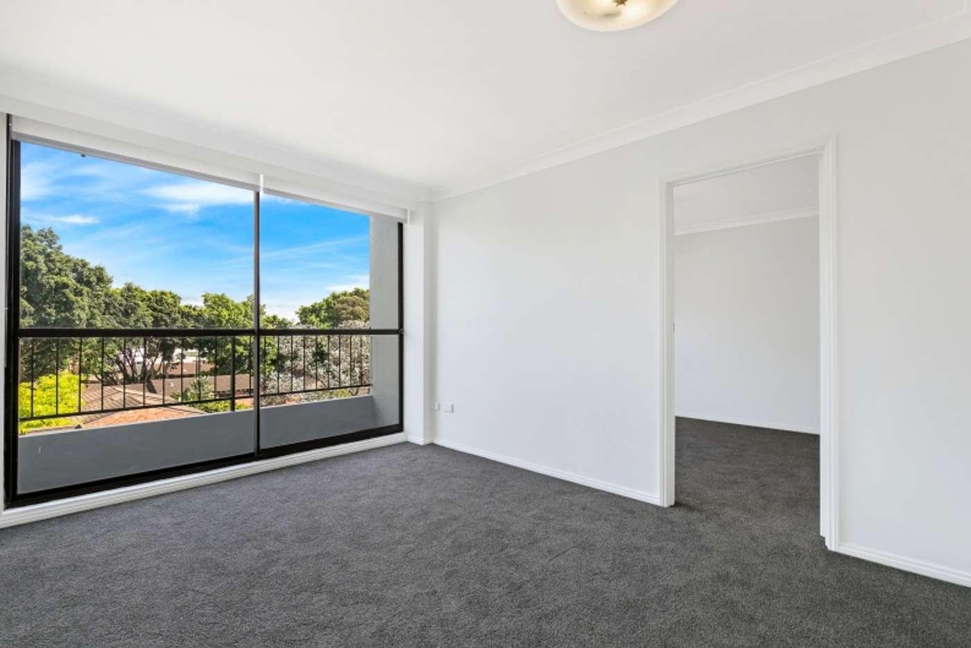 Main view of Homely apartment listing, 5F/4 Hampden Street, Paddington NSW 2021
