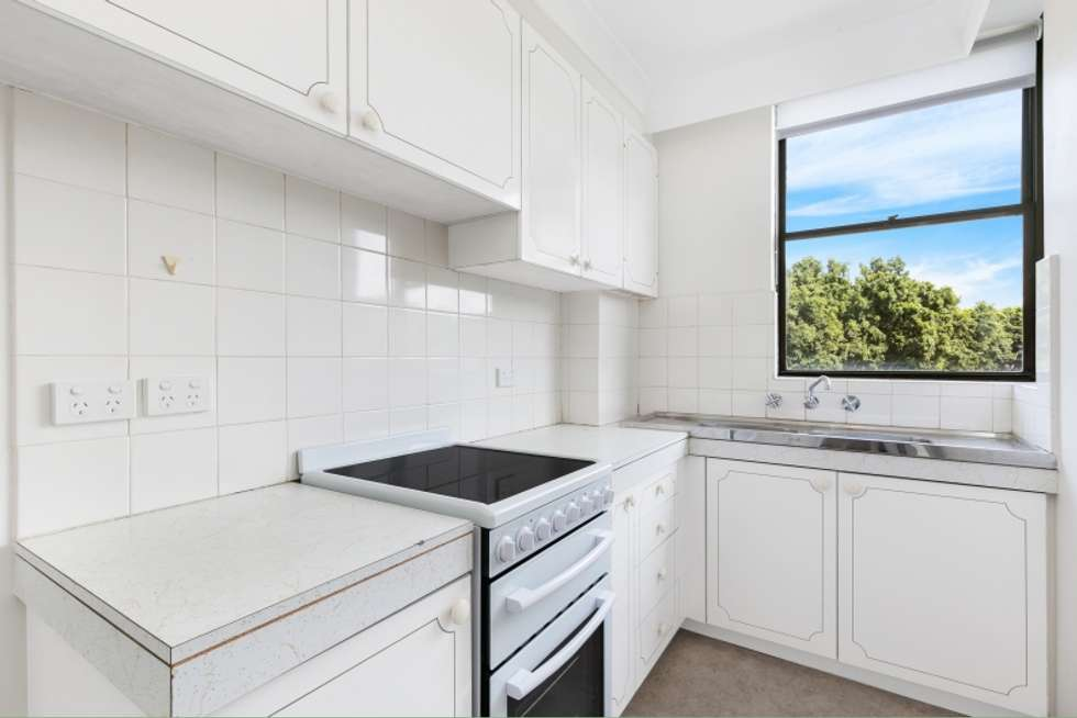 Second view of Homely apartment listing, 5F/4 Hampden Street, Paddington NSW 2021