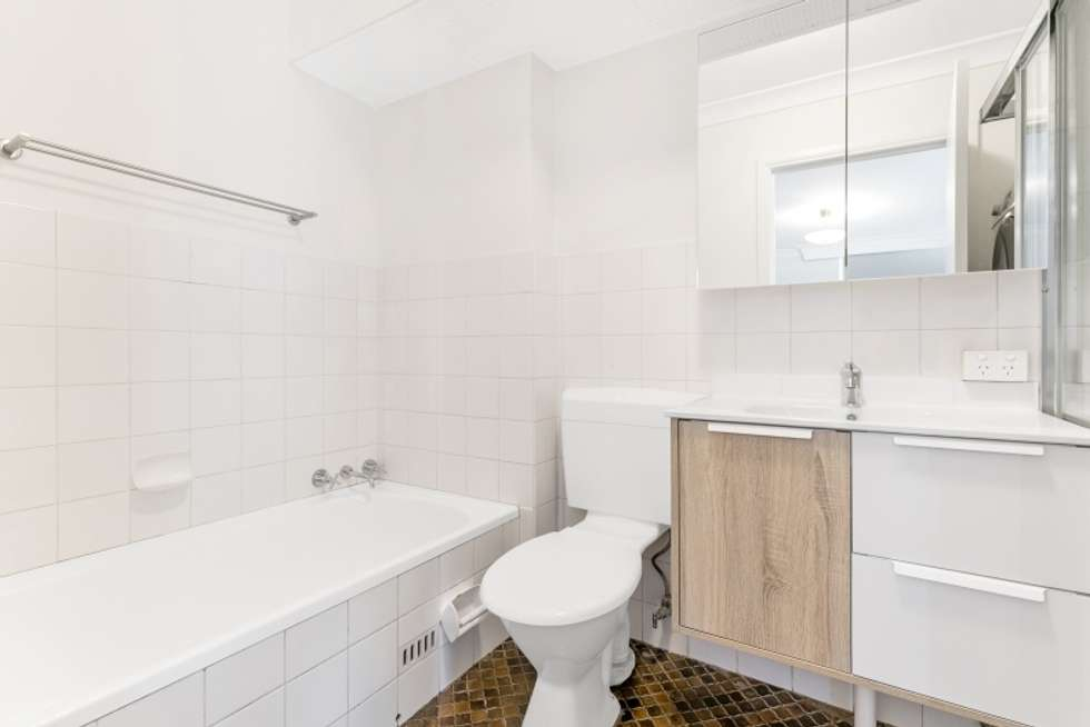 Fourth view of Homely apartment listing, 5F/4 Hampden Street, Paddington NSW 2021