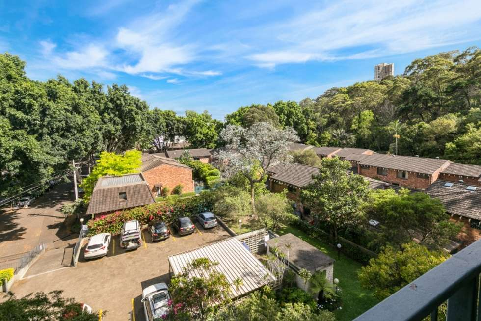 Fifth view of Homely apartment listing, 5F/4 Hampden Street, Paddington NSW 2021