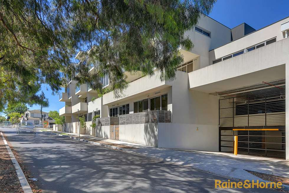 Second view of Homely apartment listing, 101/264 Waterdale Road, Ivanhoe VIC 3079
