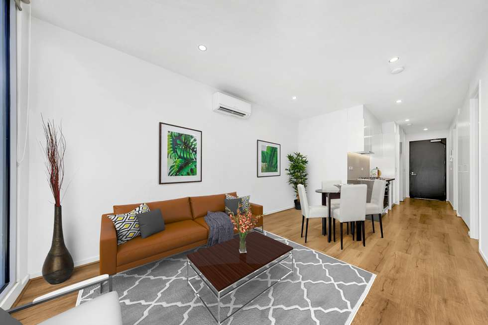 Fourth view of Homely apartment listing, 101/264 Waterdale Road, Ivanhoe VIC 3079