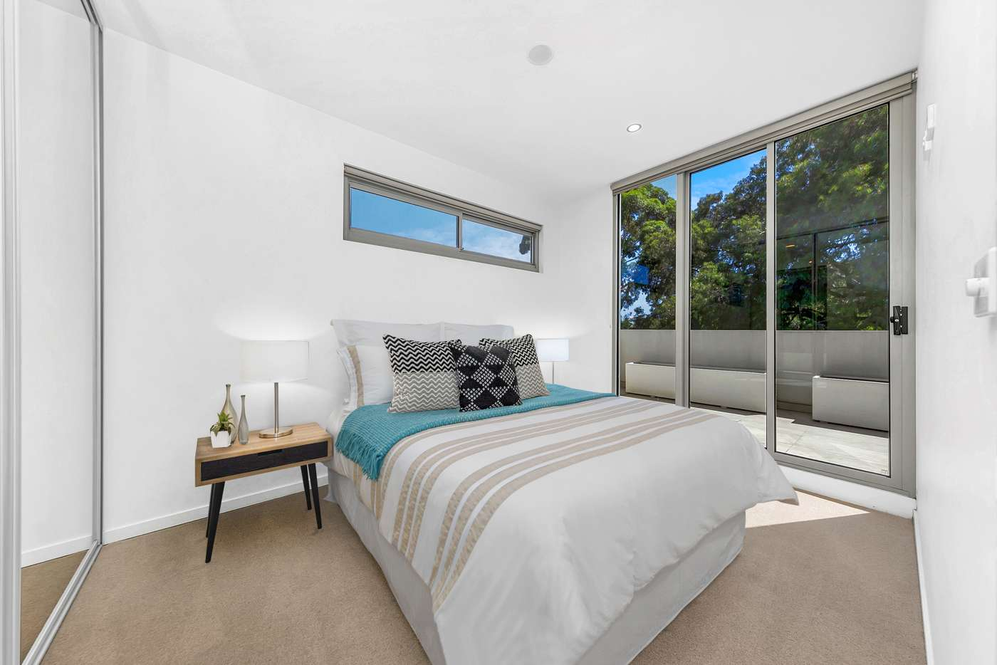 Fifth view of Homely apartment listing, 101/264 Waterdale Road, Ivanhoe VIC 3079