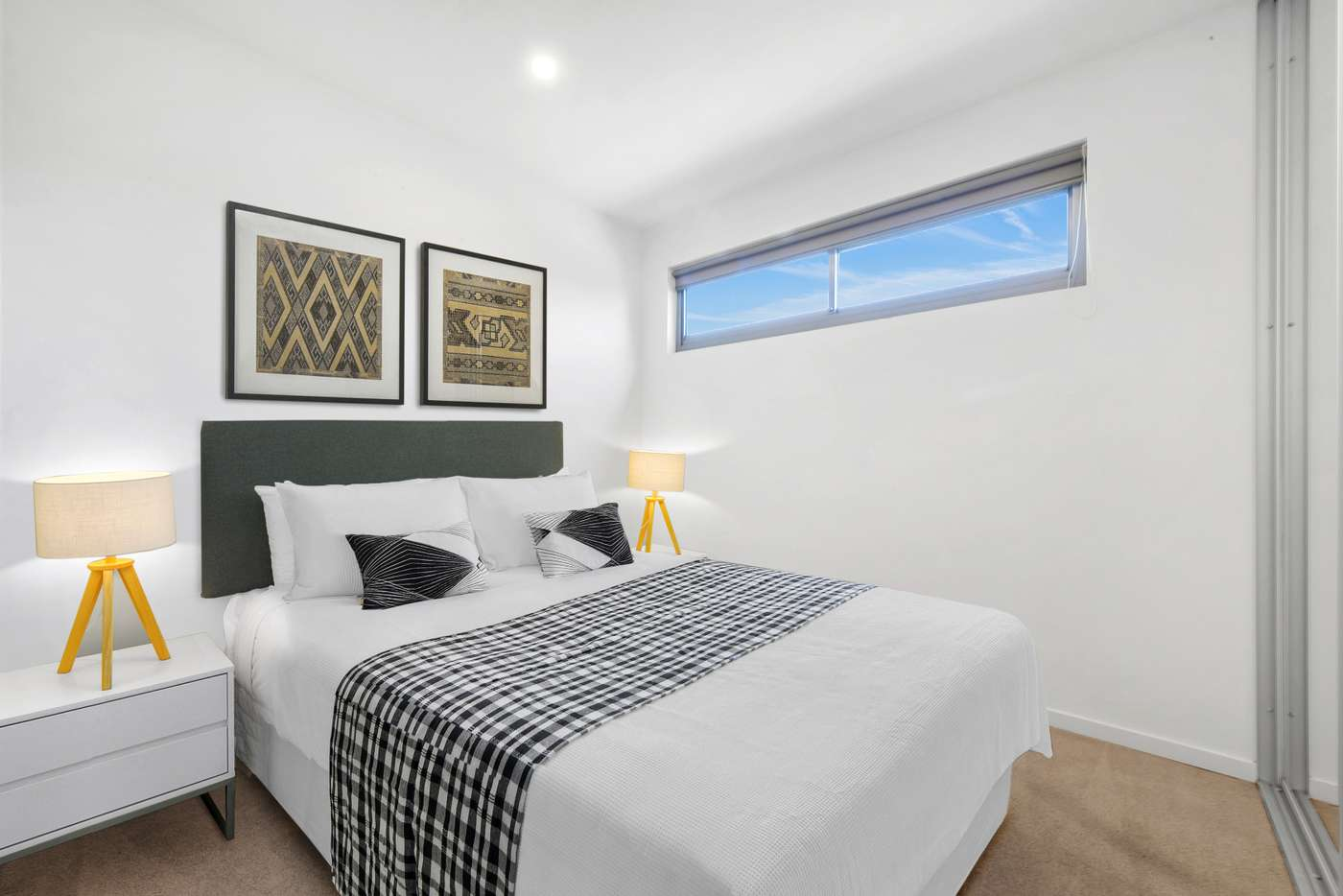 Sixth view of Homely apartment listing, 101/264 Waterdale Road, Ivanhoe VIC 3079