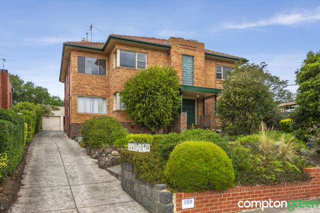 3/34-40 Fisher Parade, Ascot Vale VIC 3032