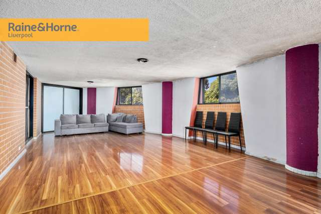 5/7 Cross Street, Bankstown NSW 2200