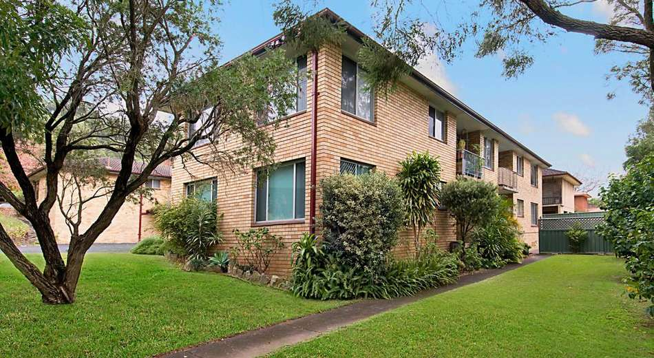 1/22 Sinclair Street, Gosford NSW 2250