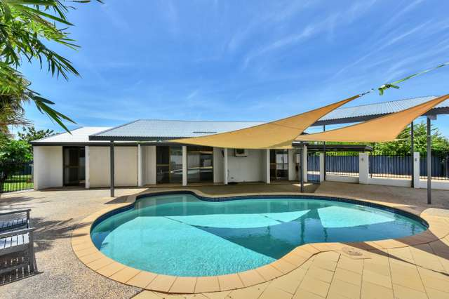 35 Carstens Crescent, Wagaman NT 810