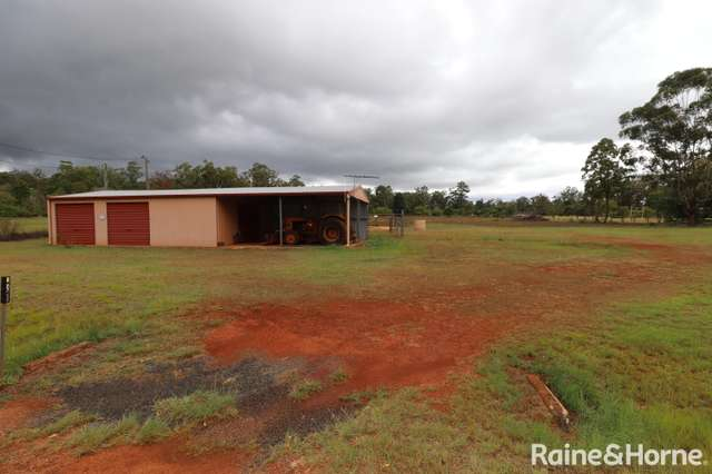 91 Brett Road, Blackbutt QLD 4314