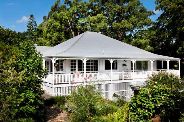 11 Wisteria Court, Tallebudgera Valley QLD 4228