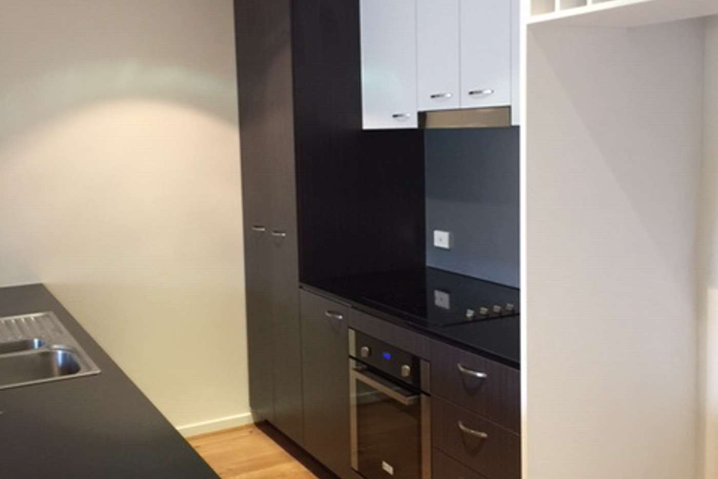Main view of Homely apartment listing, 401/109 Manningham Street, Parkville VIC 3052