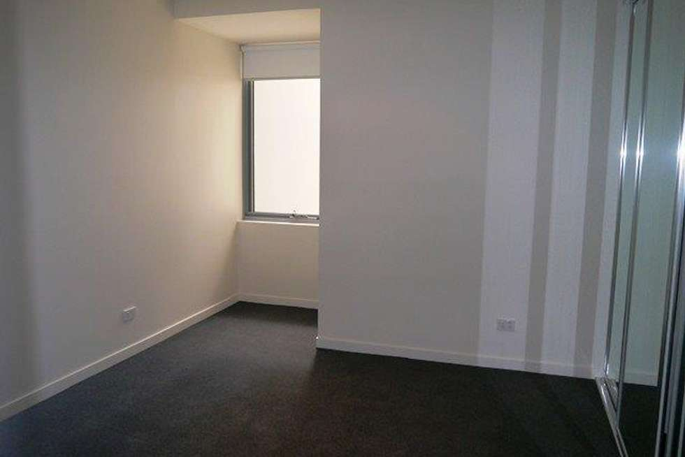 Fifth view of Homely apartment listing, 401/109 Manningham Street, Parkville VIC 3052