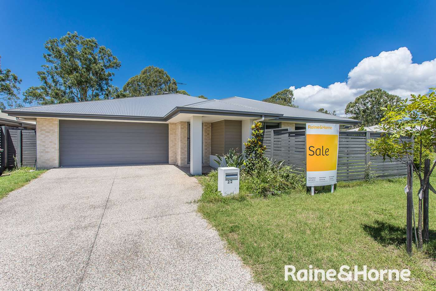 Main view of Homely house listing, 2/2 Smith Street, Burpengary East QLD 4505