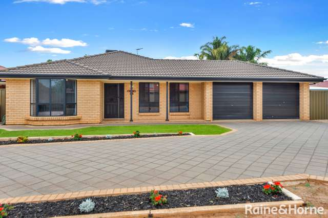 5 Gluford Court, Andrews Farm SA 5114