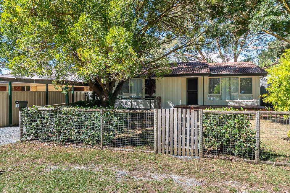 Second view of Homely house listing, 8 Whittaker Terrace, Mount Barker SA 5251