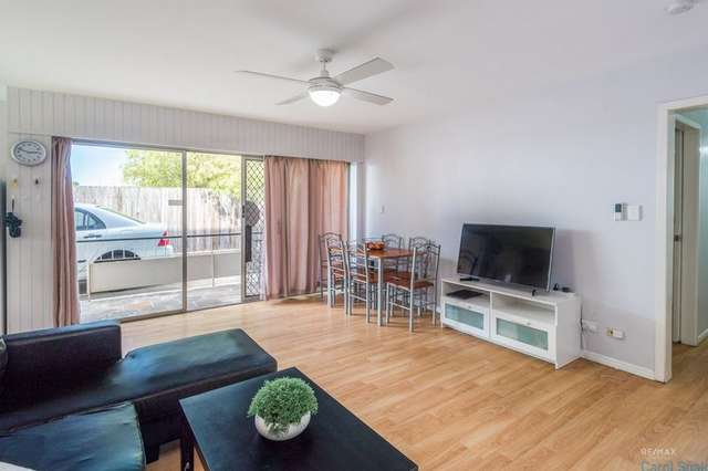 1/372 Old Cleveland Road, Coorparoo QLD 4151
