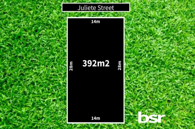 11 Juliete Street