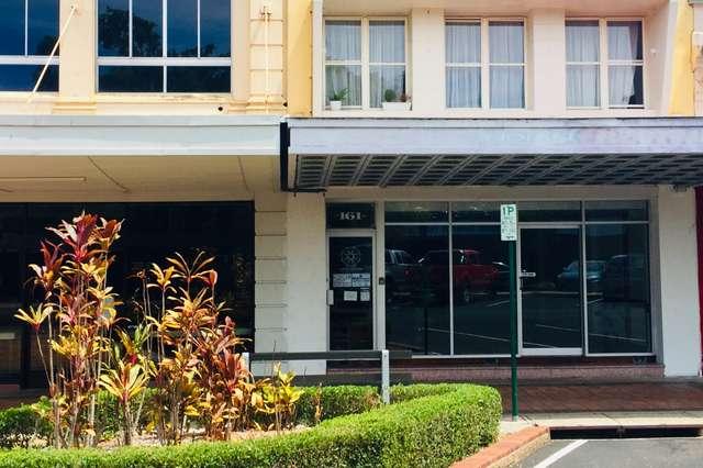 161 Bourbong Street, Bundaberg Central QLD 4670