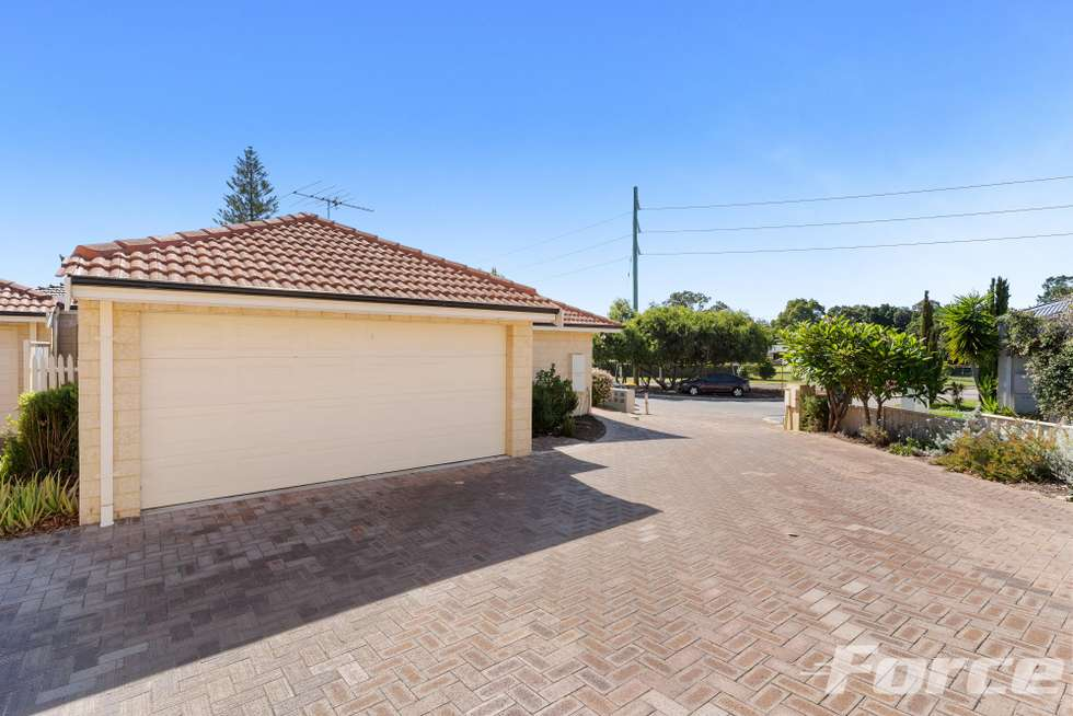 Third view of Homely house listing, 6/37 Ravenswood Drive, Nollamara WA 6061