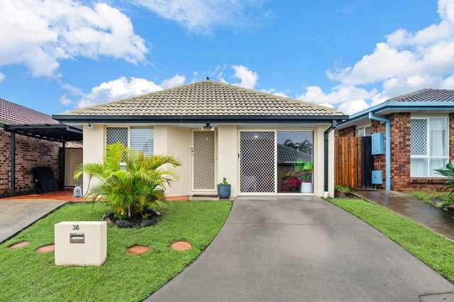 38 Lindeman Place, Tingalpa QLD 4173