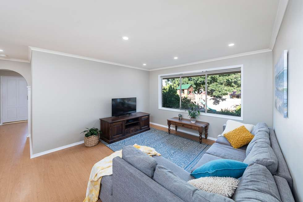 Second view of Homely house listing, 2 Parkview Drive, Mount Barker SA 5251