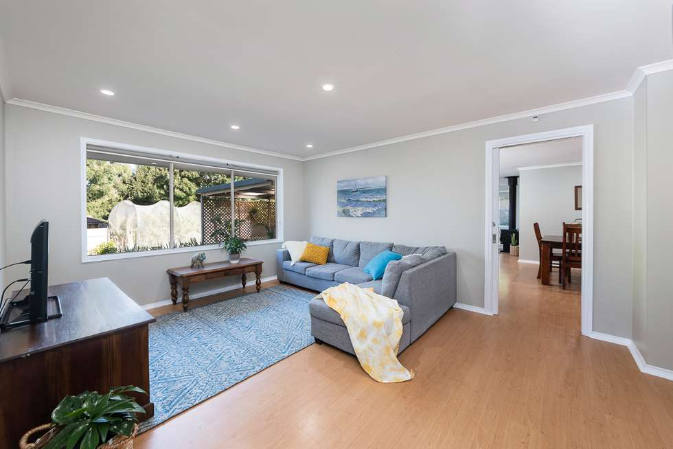 Third view of Homely house listing, 2 Parkview Drive, Mount Barker SA 5251