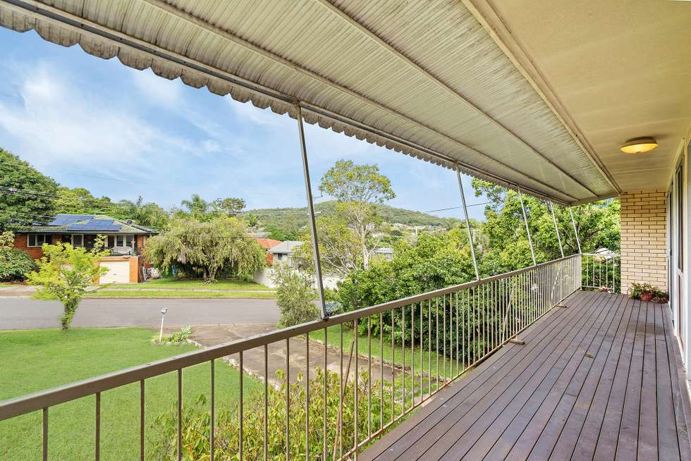 Second view of Homely house listing, 75 Spence Street, Mount Gravatt East QLD 4122