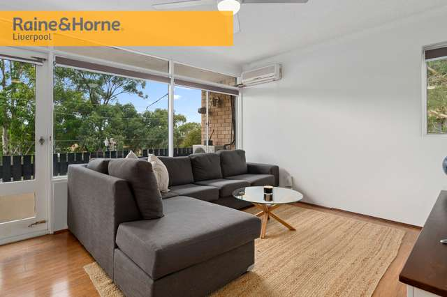 3/31-35 Forbes Street, Liverpool NSW 2170
