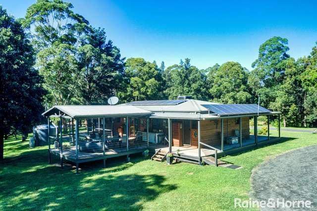 216 Jacks Corner Road, Kangaroo Valley NSW 2577