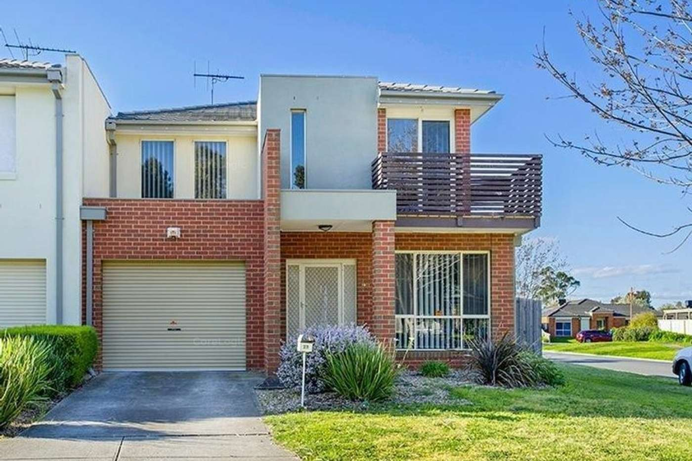 Main view of Homely house listing, 23 Almond Crescent, Werribee VIC 3030